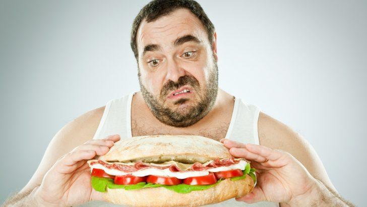 Obezite Nedenleri