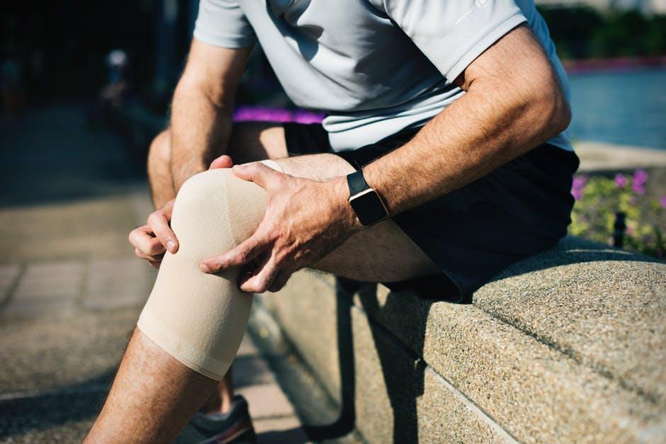 Spor dikkatli yapılmalı ki spor yaralanmaları olmasın!
