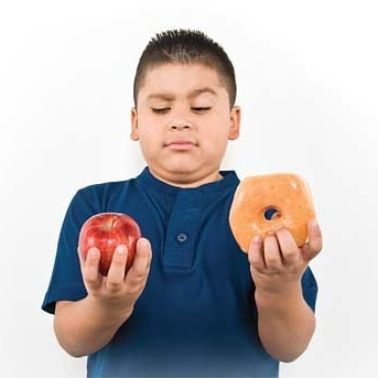 Çocukluk obezitesi