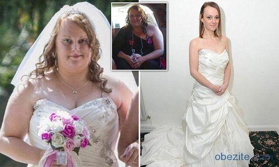 Düğün diyeti ile zayıflama