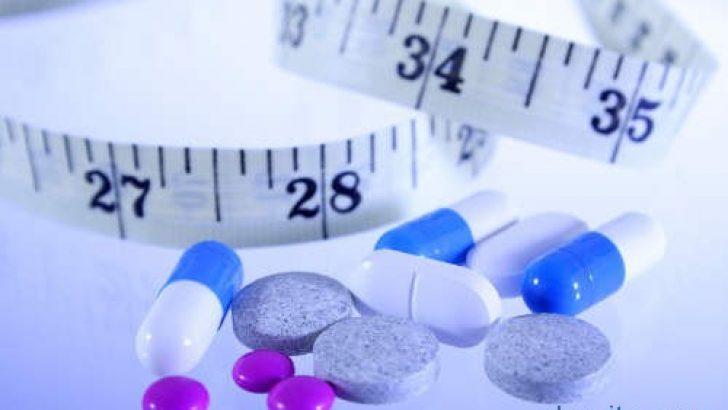Obezitenin İlaçla Tedavisi