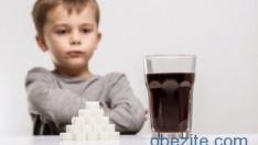 Gazlı Şekerli İçeceklerin Zararları