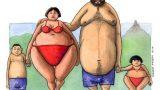 Obezite Genetik mi? Obezitede Genetik Faktörler