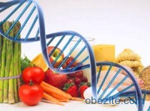 Obezite genetik mi genler kader değil