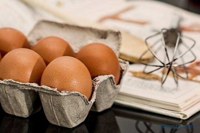 Yumurta felç inme