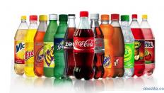Şekerli İçecek Satışları %20 Düştü