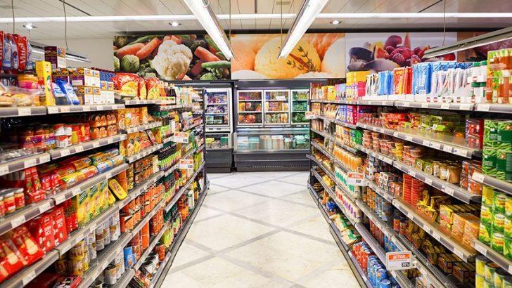 Çocukluk Çağı Obezitesinde Marketlerdeki Tehlike