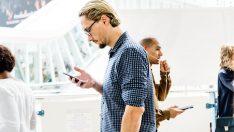 Akıllı Telefonlar Akıl Sağlığı Sorunlarını %50 Artırdı