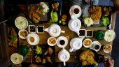Aile Sofraları Gençlerin Yeme Alışkanlıklarını Geliştiriyor
