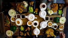 Aile Sofraları Yeme Alışkanlıklarını Geliştiriyor