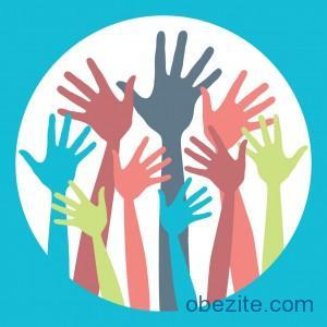 Gönüllü ol