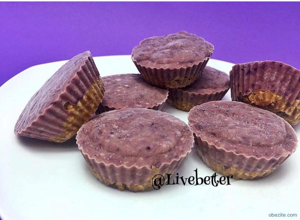 Cheesecake Cups tarifi