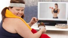 Alışkanlıklar ve Obezite (Harvard Obezite Serisi)