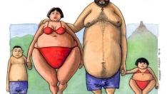 Obezite Genetik mi? Obezitede Gen İlişkisi