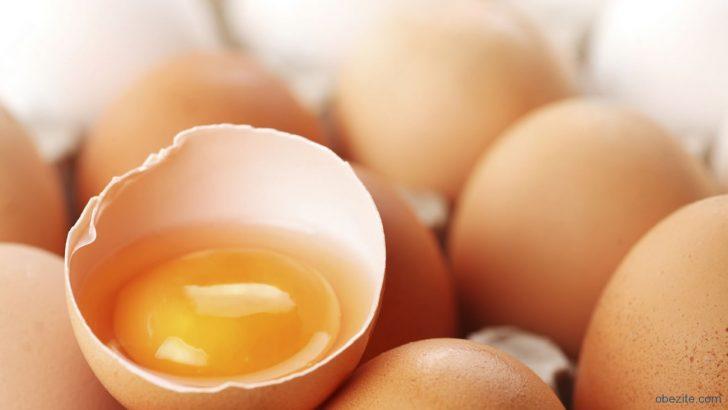 Yumurta Aklandı (Yumurta ve Kolesterol)