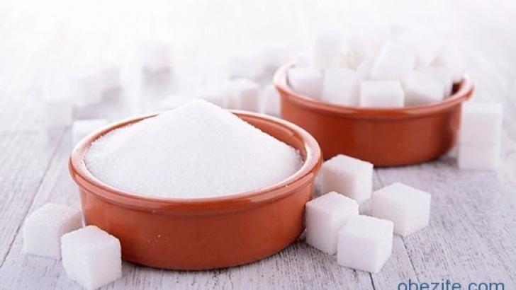 Şeker Endüstrisinin Rüşvet ve Yağ Oyunu