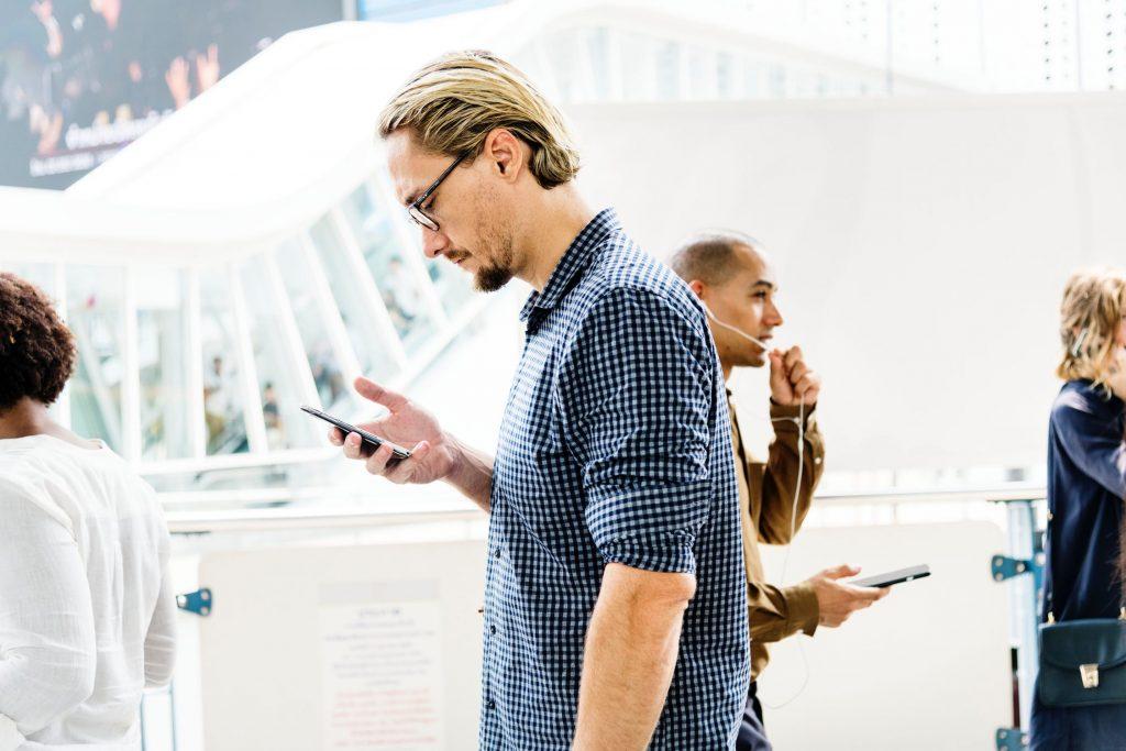 Akıllı telefon ve akıl sağlığı psikoloji