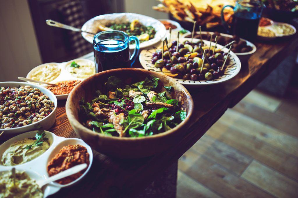 Akdeniz diyeti kalp sağlığı
